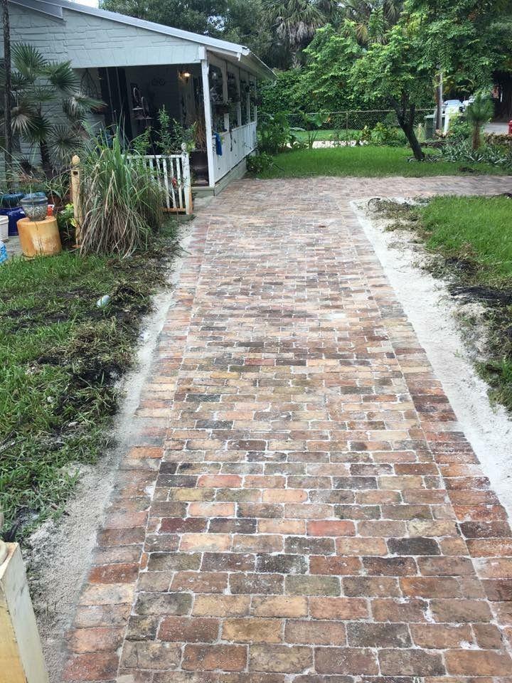 walkway pavers installation in phoenix