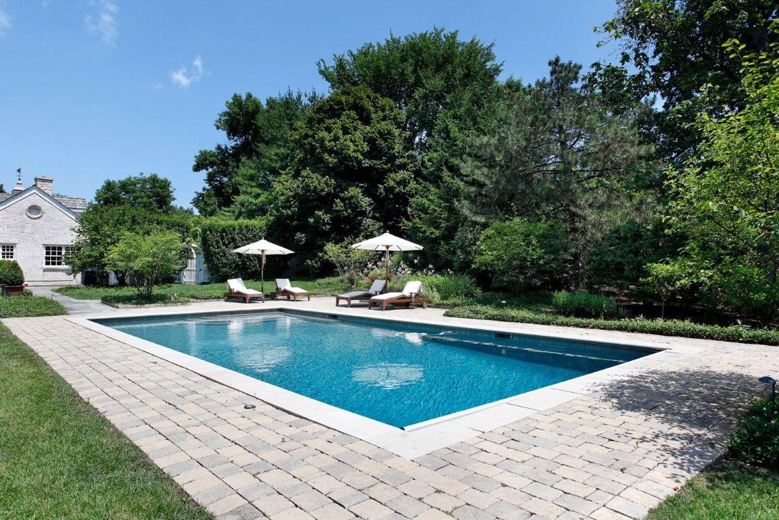 pool area paving in phoenix