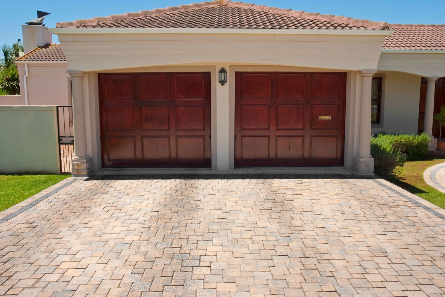 driveway pavers installation in phoenix